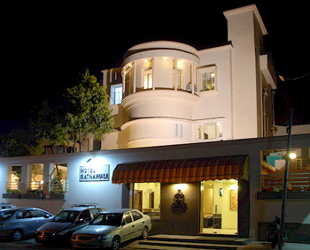 Hotel Ratnawali, Jaipur hotel