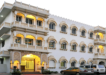 Hotel Ruby, Jaipur hotel