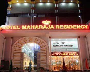 Hotel Maharaja Residency Jalandhar