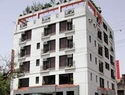 Hotel Ganga International, Sakchi, Jamshedpur