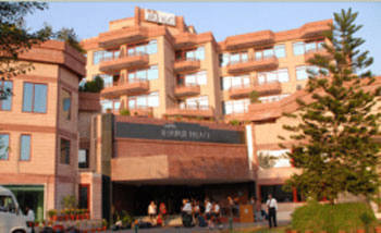 Hotel Beniwal Palace Jodhpur