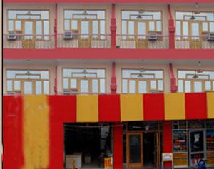 Hotels In Katra India