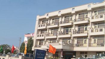 Hotel Varun, Katra hotel