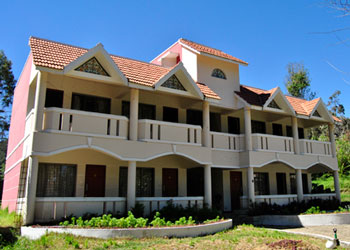 Green Acres Resort, Kodaikanal hotel