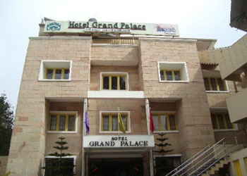 Hotel Grand Palace Kodaik Overview Ratings