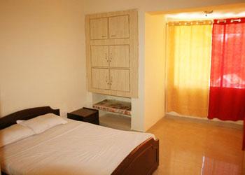 Park View Residency, Kodaikanal hotel