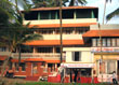 Sea Flower Beach Resort, Hotels in Kovalam