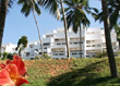 Soma Palmshore Beach Resort, Hotels in Kovalam