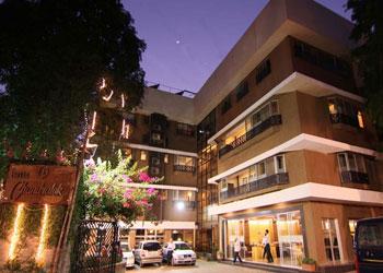 Hotel Chandralok, Mumbai-Pune Highway, Lonavala