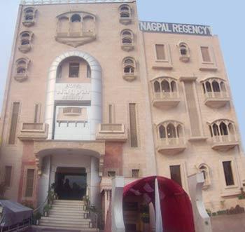 Gulmohar Hotel Ludhiana
