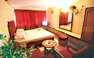 Hotel Chentoor, West Perumal Maistry Street, Madurai