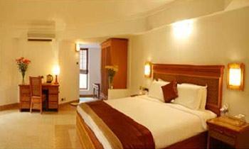 Chariot Beach Resort Mahabalipuram Hotel Overview