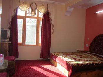 Hotel Century Gangri Manali Hotel Overview Ratings