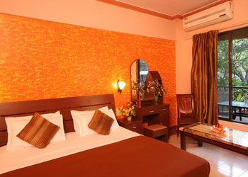 Horseland Resort Matheran Room Rates