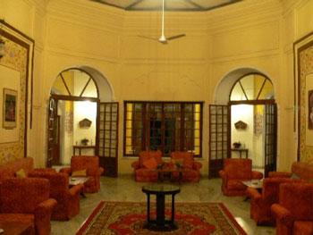 Hotel Kishangar House, Mount Abu hotel