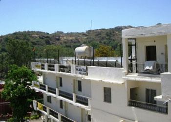 Hotel Mamta Palace, Mount Abu hotel