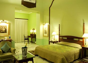 Palace Hotel, Mount Abu hotel