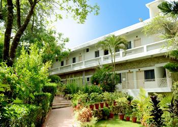 Hotel Rising Sun Retreat, Mount Abu hotel