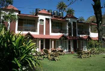 Hotel Silver Oak, Mount Abu hotel