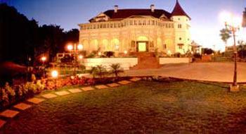Hotel Sunrise Palace, Mount Abu hotel