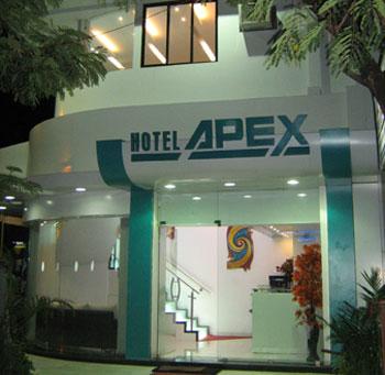 Hotel Apex, Mumbai hotel