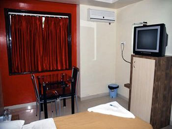 Hotel Arma Residency, Mumbai hotel