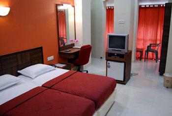 Hotel New Bengal, Mumbai hotel