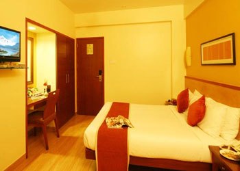 Hotel Sahil, Mumbai hotel