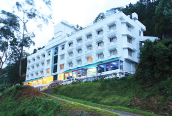 Misty Mountain Resort Munnar Hotel Overview Ratings Facilities Photos