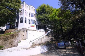 Anamika Hotel, Sher-Ka-Danda, Nainital