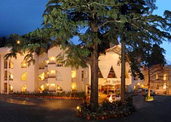 Hotel Arif Castles, Mallital, Nainital