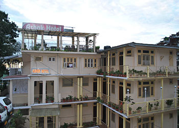 Ashok Hotel, Tallital, Nainital