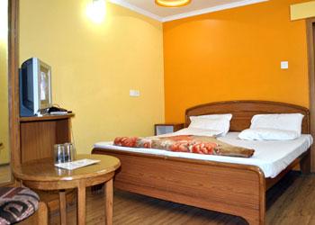 Hotel Moon, Mallital, Nainital