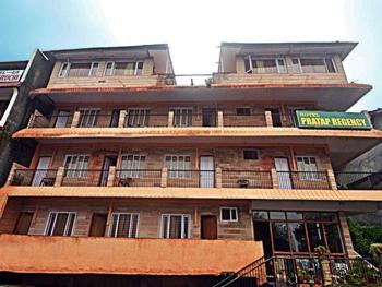 Hotel Pratap Regency, The Mall, Nainital