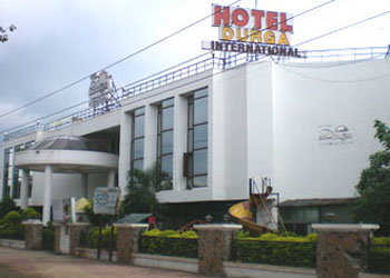 Hotel Durga International, Nashik hotel