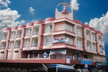 Hotel Sanjay, Ooty hotel