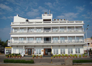 Hotels In Pondicherry Near Beach