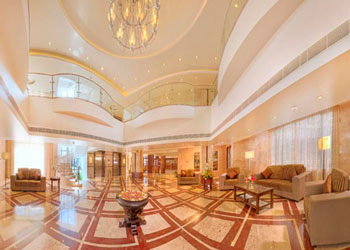 Hotel Anandha Inn Pondicherry Hotel Overview Ratings