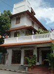Hotel Coramandel , Hotels in Pondicherry