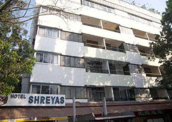 Hotel Shreyas, Pune hotel