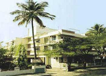 Hotel Raviraj, Pune hotel