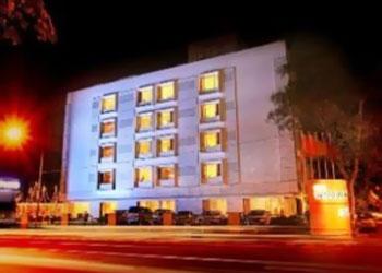 Hotel WoodLand, Pune hotel