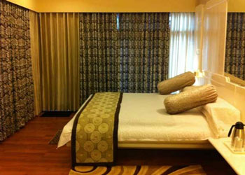 Hotel Holiday Resort/Pushpak, Puri hotel