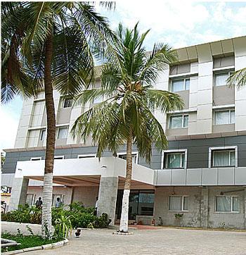 Hotels in Rameswaram, India