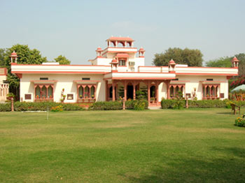 Hotel Anurag Resort, Ranthambhore hotel