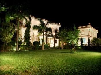 Hotel Raj Palace, Ranthambhore hotel