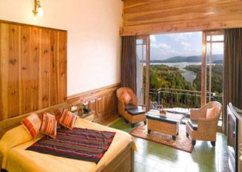 Ri Kynjai - Serenity by the la, Shillong hotel
