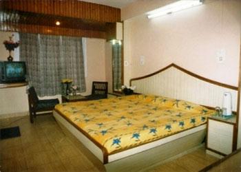 Hotel Amar Villa, Shimla hotel