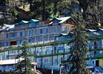 Hotel Dreamland, Shimla hotel
