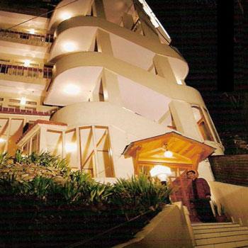 Hotel Sangeet, Shimla hotel